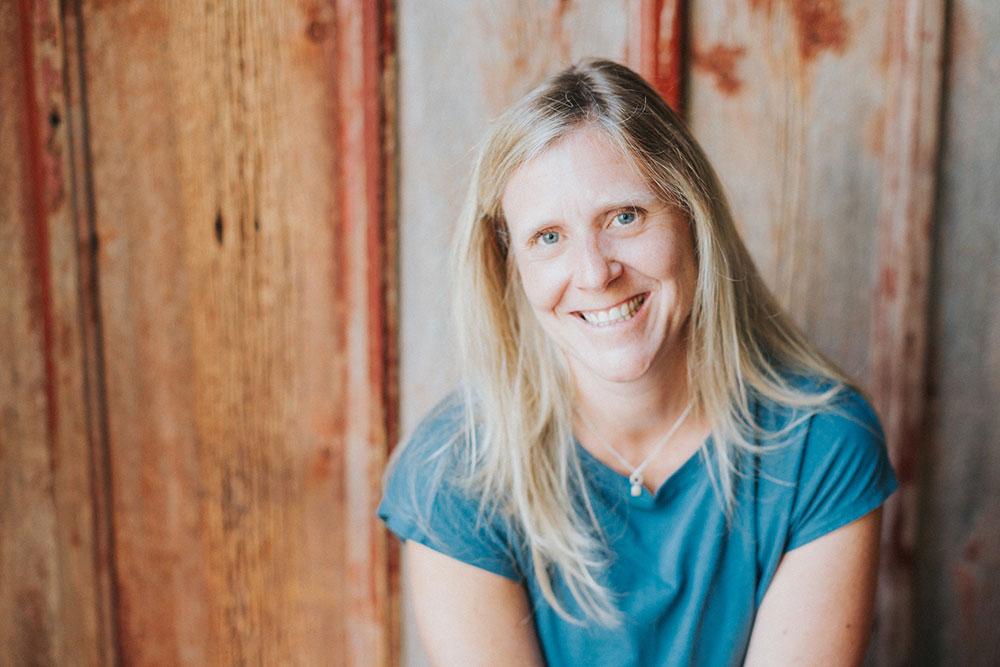 Heather Alterburg