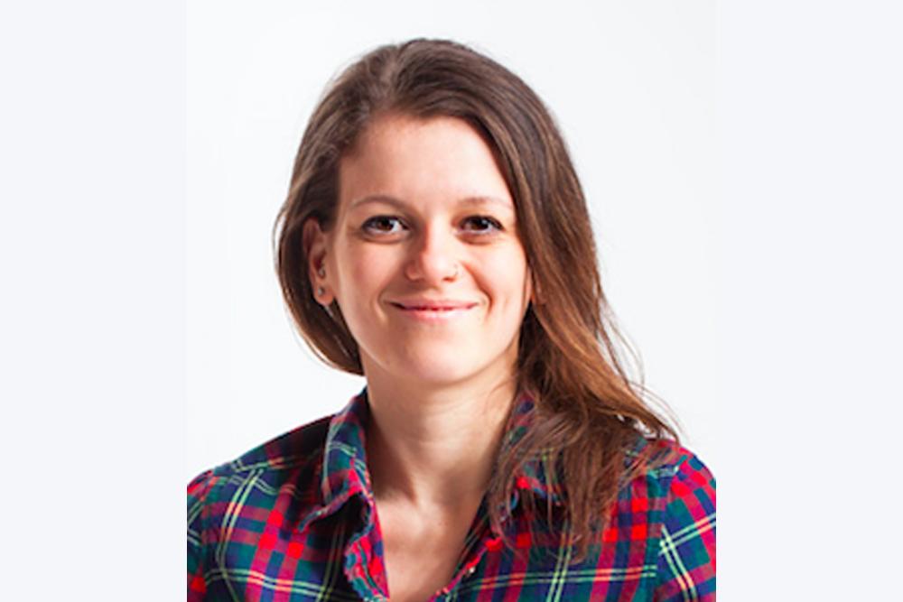 Jess Emilfarb