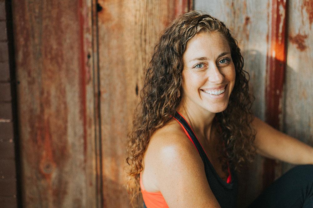 Sarah Tacy Tangredi